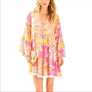 Beautiful Bright Dress